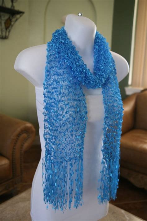 knit scarf pattern ladder yarn 10 best images about knitted scarfs on pinterest wool