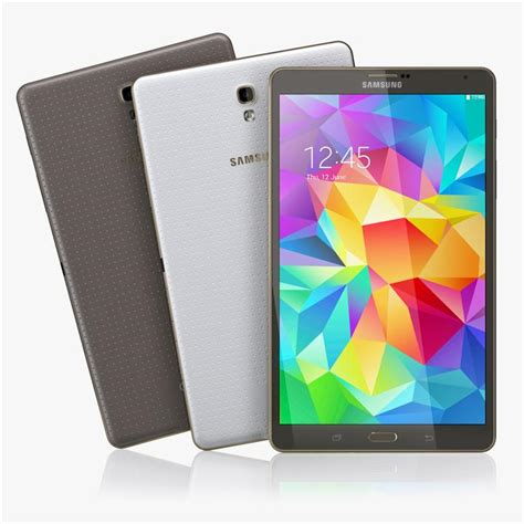 Samsung Tab S T705 update samsung galaxy tab s 8 4 sm t705 to android 7 1 nougat lineageos rom
