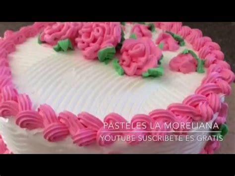 tutorial de decoraci n de tortas c mo hacer una torta decoracion sencilla de pastel en trenza youtube