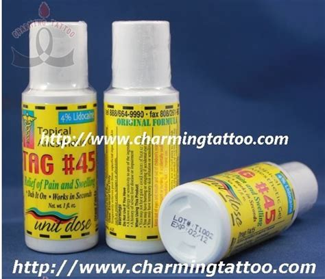 topical tattoo removal products topical anesthetic gel tag 45 tattoo anesthetic by