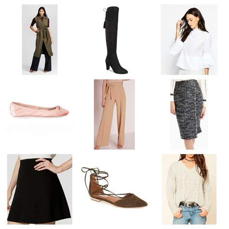 9 fall fashion must haves the lipstick narratives