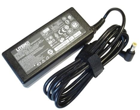 Adaptor Acer 19v 342a 65w Adp 65jh Db Original 4741 4738 3820 new genuine gateway ac adapter charger adp 65jh db