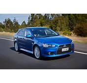Mitsubishi May Develop New Lancer With Nissan  Report