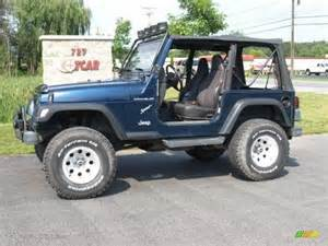 2001 jeep wrangler information and photos zombiedrive