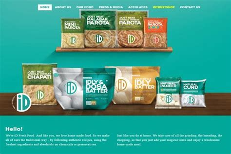 id food id fresh foods to expand product portfolio livemint