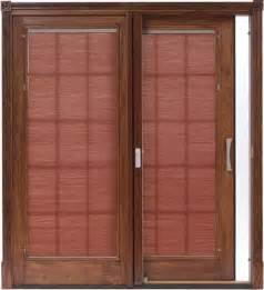 Window Coverings For Sliding Patio Doors Patio Door Window Treatments