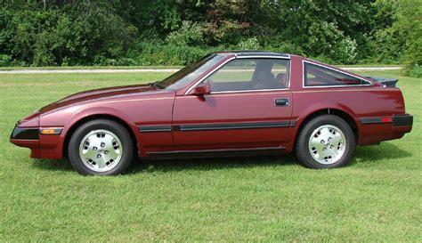 1984 datsun 300zx for sale jim s 1984 datsun 300zx jims59