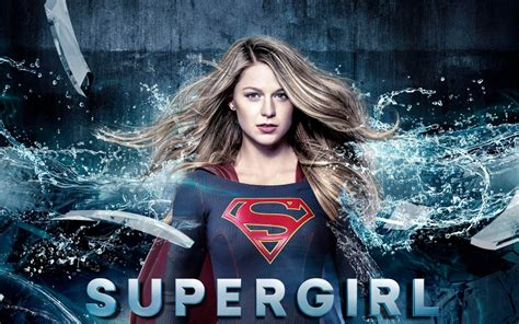 wallpaper supergirl season   tv series