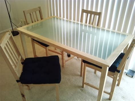 Dining Table And Chairs Ebay Wood Frame Ikea Dining Table And Chairs Ebay Dining Chair Ikea Dining Chairs And Benchesikea