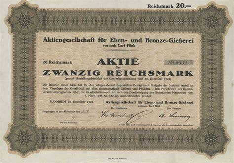 gestaltung wintergarten 1899 hwph ag historische wertpapiere nonvaleurs alte