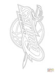 Nba Logo Coloring Pages Coloring Home Nba Logo Coloring Pages