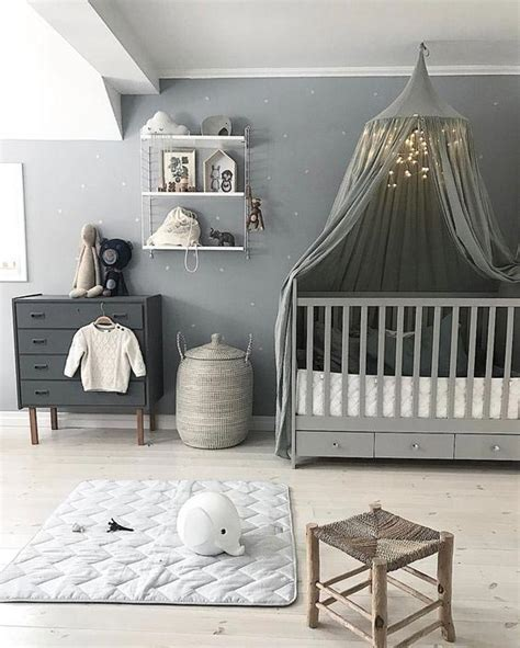 Neutral Nursery Decor Top 10 Most Stylish Gender Neutral Nurseries
