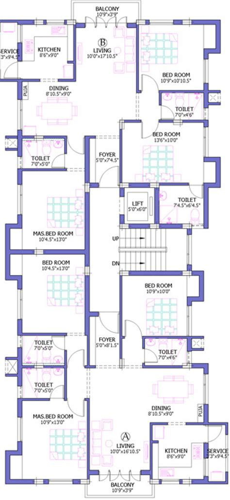 firm floor plan firm palani nivas in egmore chennai price location map