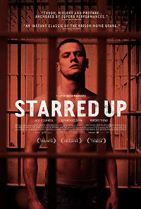 film up synopsis starred up movie synopsis summary plot film details