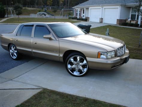 how can i learn about cars 1999 cadillac deville electronic throttle control sodaboi 1999 cadillac deville specs photos modification info at cardomain