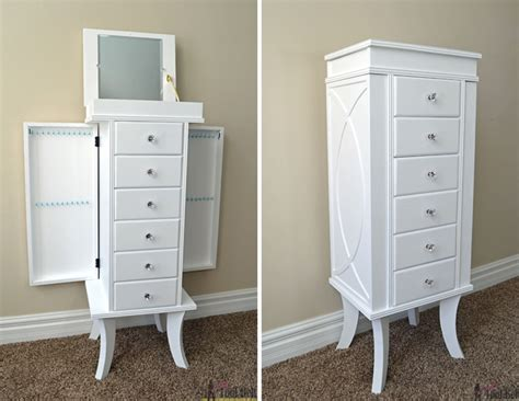 How To Build A Jewelry Armoire by Cabinet Amusing Jewelry Cabinet Ideas Jewelry Furniture Cabinets Jewelry Armoire Target
