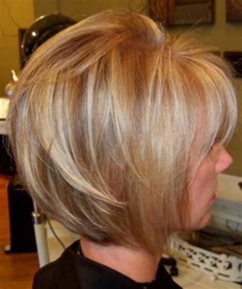 neckline hairstyles with highlights lowlights 25 ideas para llevar una melena corta y con estilo