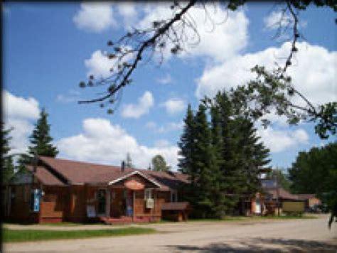 candle lake cabin minowukaw lodge and joe s cabins resort