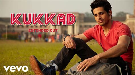 sidharth malhotra student of the year student of the year kukkad video sidharth varun alia