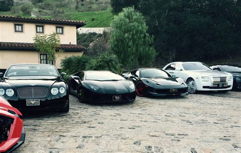 chris brown house music chris brown house and cars www imgkid com the image