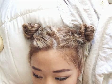 blonde hairstyles on tumblr ash blonde hair on tumblr