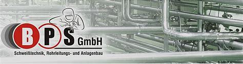 Info Bps bps gmbh in backnang willkommen
