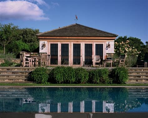 Allen Home Interiors nantucket architecture group pools