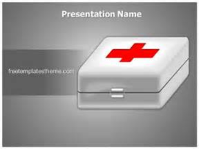 Free First Aid Powerpoint Template Freetemplatestheme Com Aid Powerpoint Template