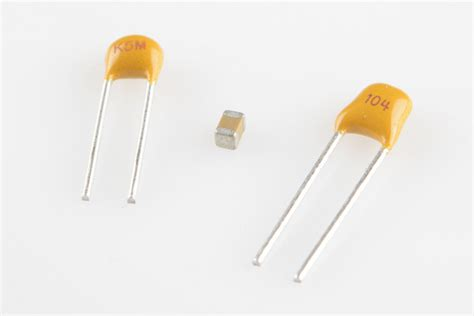 best type of capacitor for decoupling capacitors learn sparkfun
