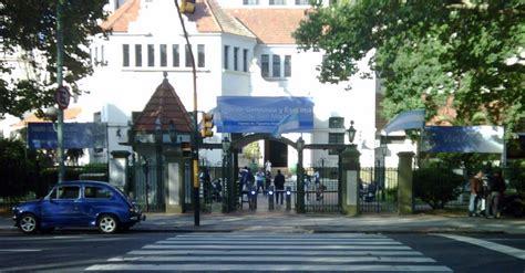 Geba Club De Gimnasia Y Esgrima De Buenos Aires | panoramio photo of geba club de gimnasia y esgrima