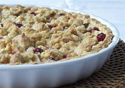 mürbeteig rezept kuchen cranberry pear pie cranberry birnen kuchen usa kulinarisch