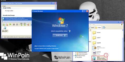 tutorial belajar xp tutorial upgrade winxp ke win7 rumah os tempat belajar