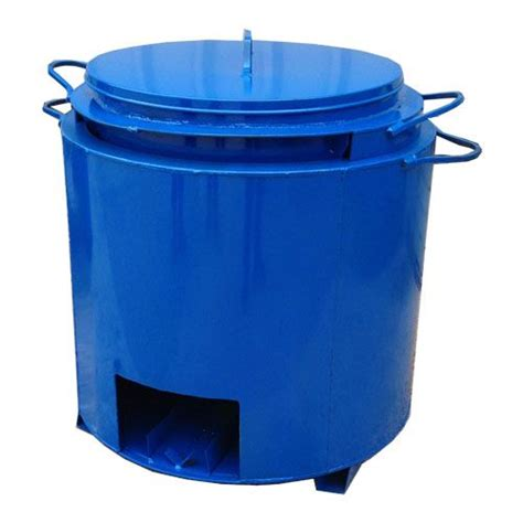 25 Gallon Planter by Skin Bitumen Boiler Pot 25 Gallon With Out Tap