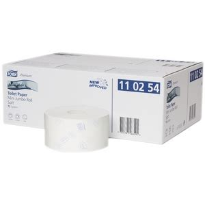 Tissue Roll Tisue Roll 25 Meter tork mini jumbo toilet roll available to buy at