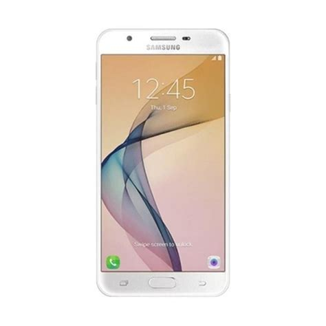 Harga Samsung J7 White Gold jual deals samsung galaxy j7 prime smartphone
