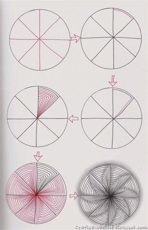 how to draw circle doodle 25 best ideas about zentangle patterns on