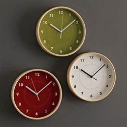 Simple Clock jeri s organizing amp decluttering news 7 wall clocks that
