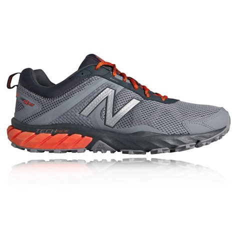 stability trail running shoes new balance mt610v5 trail running shoes ss16 40