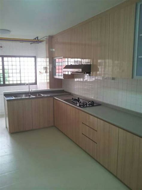 hdb kitchen photo credits  budget studio home modern