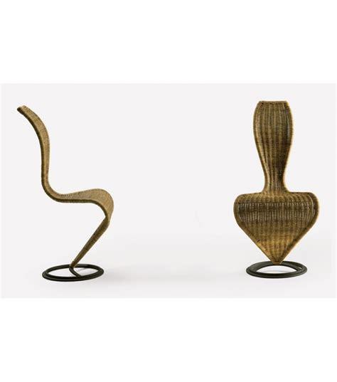 poltrone s s chair sedia milia shop