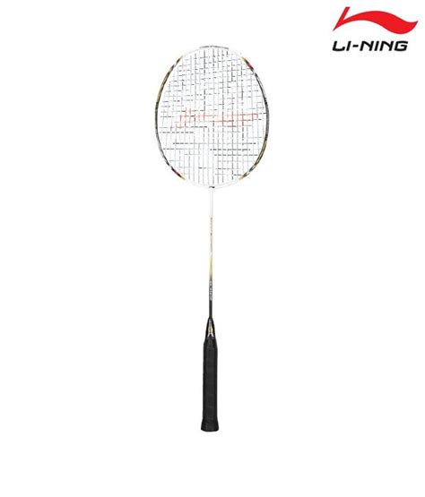Raket Badminton Lining Uc 3220 li ning uc3120 badminton racket buy at best price