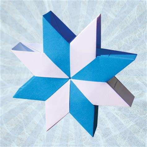 origami noria aldo marcell folded by ludmila ez