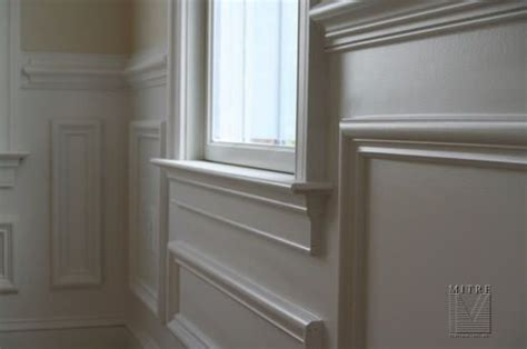 Wainscoting Around Windows Wainscoting Window And Wainscoting Ideas On