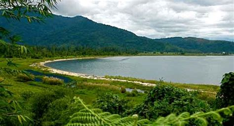 tempat wisata  palu sulawesi tengah terbaru
