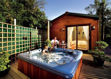 Rent A Cottage In Lake District With Tub by Avon Wood