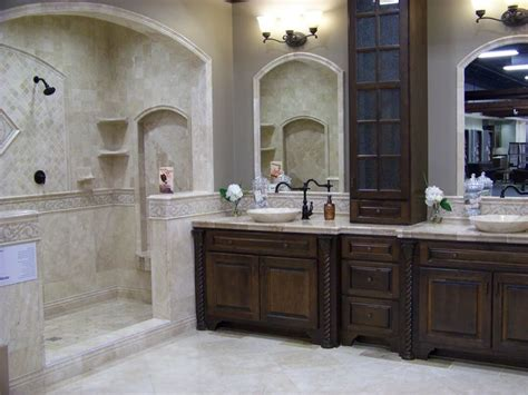 master bathroom idea old world style we are currently