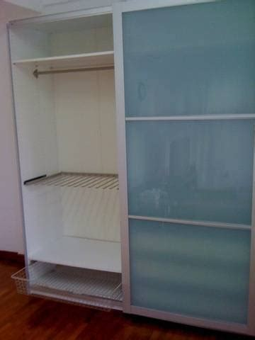 Wardrobes For Sale In Singapore by Like New Pax Wardrobe For Sale In Singapore Adpost