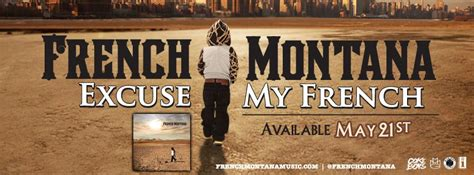 Album Pushed Back by Montana Excuse My Pushed Back Again