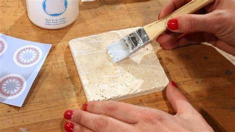 frühlingsdeko selbst gemacht untersetzer aus holz selber machen bvrao