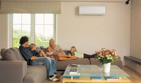 true comfort heating and cooling mini split built in ductless heater air conditioners
